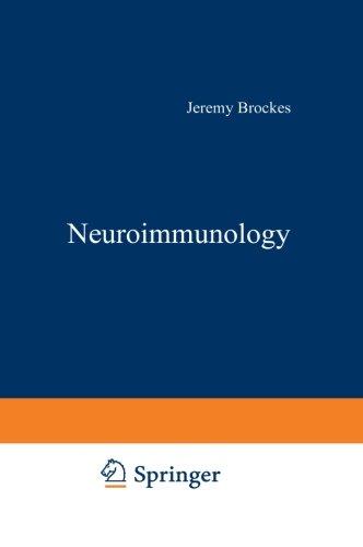 Neuroimmunology (Current Topics in Neurobiology)