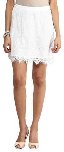 Vero Moda Women Casual Skirt