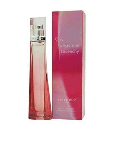 GIVENCHY Eau de Toilette Mujer Very Irresistible Eau En Rose 30 ml
