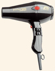 Parlux 3200 Compact 1900 Watts Hair Dryer