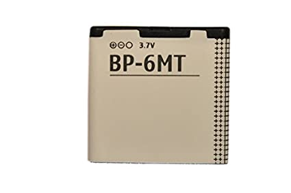 Tfpro BP-6MT 1050mAh Battery (For Nokia)