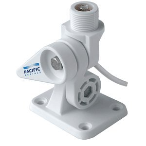 Pacific Aerials SeaMaster Pro Nylon VHF Ratchet Mount