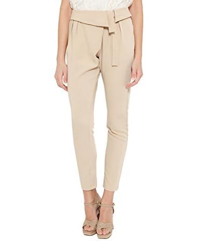 Tantra Pantalone  Beige S