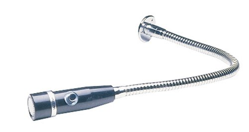 Dynamic Gooseneck Microphone-Valcom-Installation Equipment-Valcom Accessories