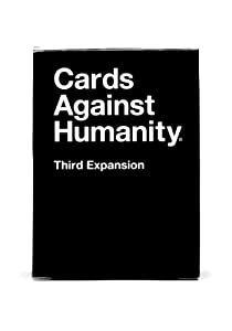 Cards Against Humanity: Third Expansion by Cards Against Humanity