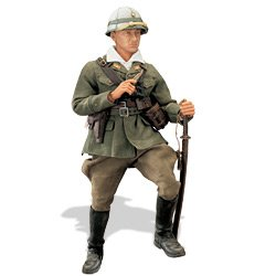 "Buy Low Price Blue Box Elite Force: Japanese Army Officer ""Burma 1945″ Saburo Nakagawa 12″ Action Figure (B0006FU9HI)"