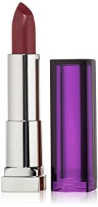 Maybelline New York Color Sensational Lipcolor, Blissful Berry, 0.15 Ounce