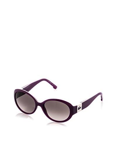 Lacoste Gafas de Sol L509S Morado