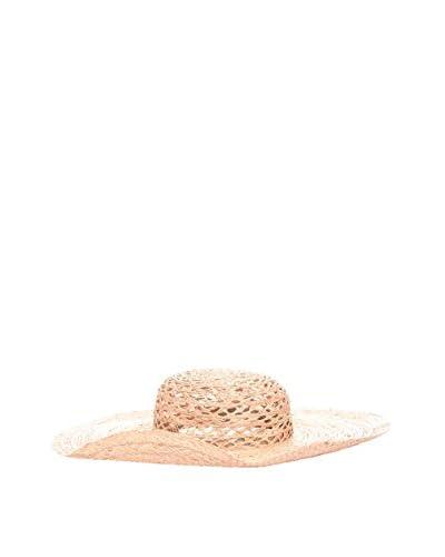 Coccinelle Sombrero de Paja