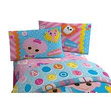 Lalaloopsy Doll 2 Pack Pillowcase - 1