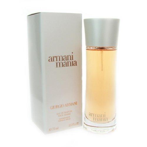 Giorgio Armani Mania Femme Eau de Parfum Spray 75ml