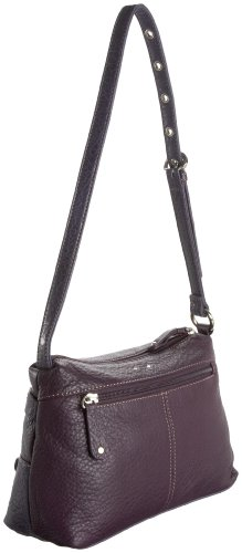 Stone Mountain To Tie For Midi E/W Shoulder Bag