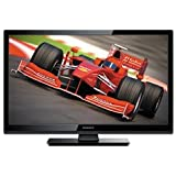 32 In. 720p LED HDTV with 3 HDMI