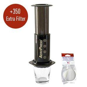 Aeropress-bouilloire-extra-350-Micro-Filtres-Aerobie