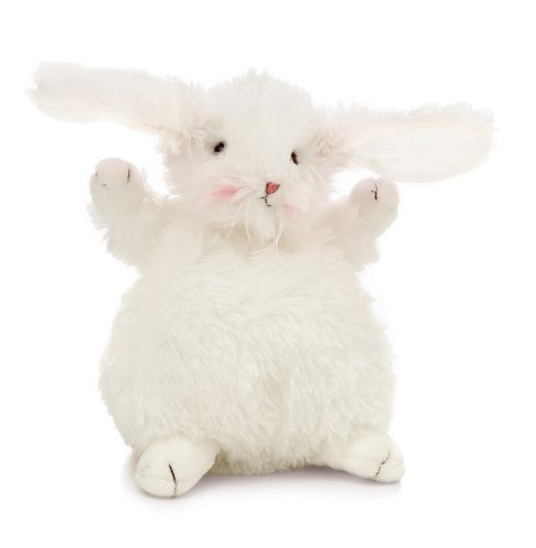 31fRb1EcvaL Bunnies by the Bay Wee Plush, Ittybit
