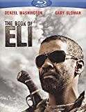 Book of Eli [Blu-ray] [Import]