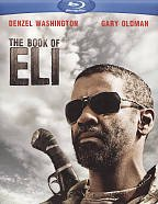 The Book of Eli [Blu-ray] [Import]