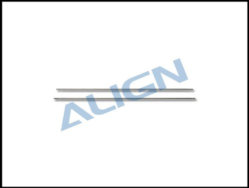 Align T-Rex 450 Stainless Steel Flybar Rod 220mm AGNHS1264 - 1