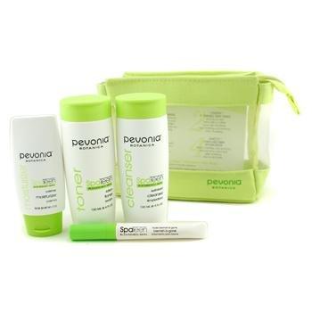 Pevonia Spateen Blemished Skin Kit Reviews
