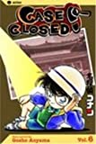 Case Closed, Volume 6 (Case Closed (Prebound)) (1417795298) by Aoyama, Gosho