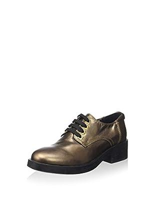 Guess Zapatos de cordones (Bronce)