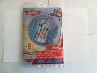 Disney Planes Swim Mattress - 1