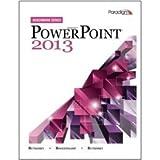 Microsofta Powerpoint 2013: Text with Data Files