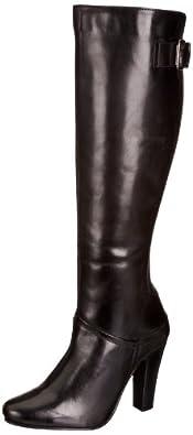 Ravel Womens Malibu Boots RLB021 Black 4 UK, 37 EU
