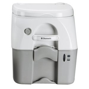 Domestic Portable Toilet