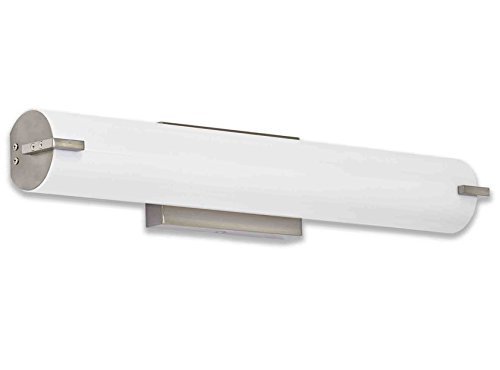 new-modern-frosted-bathroom-vanity-light-fixture-contemporary-sleek-dimmable-led-cylinder-bar-design