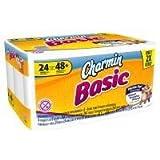 Charmin Basic 24 Dbl Roll