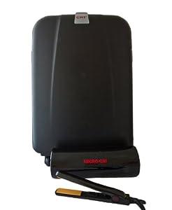 Farouk Chi Micro Ceramic Iron GF1060 with Free Chi Suitcase, 5-8 Inch