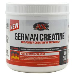 Athletic Xtreme German Creatine 60 Servings,10.6 Oz