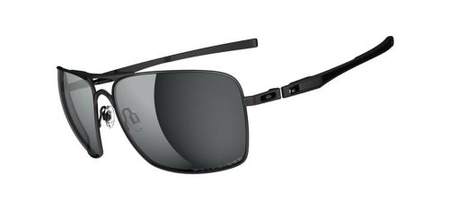 9df9cc262b Purchase Oakley Plaintiff Squared OO4063 Polarized Aviator Sunglasses