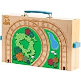 Thomas & Friends Wooden Railway - Play and Go Carry Case