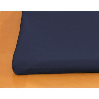 Canine Cooler Cool Cushion Cover, Large, Navy