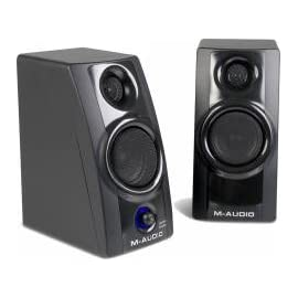 AV20s Portable Monitor System B-Stock