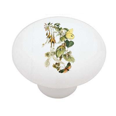 Fairy Land Decorative High Gloss Ceramic Drawer Knob front-1012677