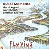 Fluvius by Malherbe, Didier (2005-06-14)