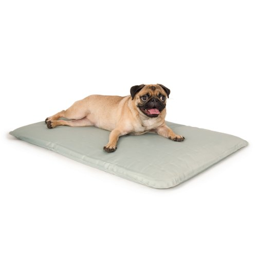 Heated Beds For Dogs 2249 front