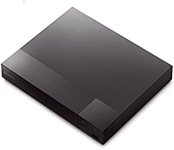 Sony BDP-S3700 Full HD 1080p Blu-ray Player