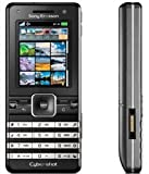 Sony Ericsson K770i Brown UK Mobile Phone