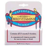 Bird Vitamins - Powered - 12 oz. - Bottle