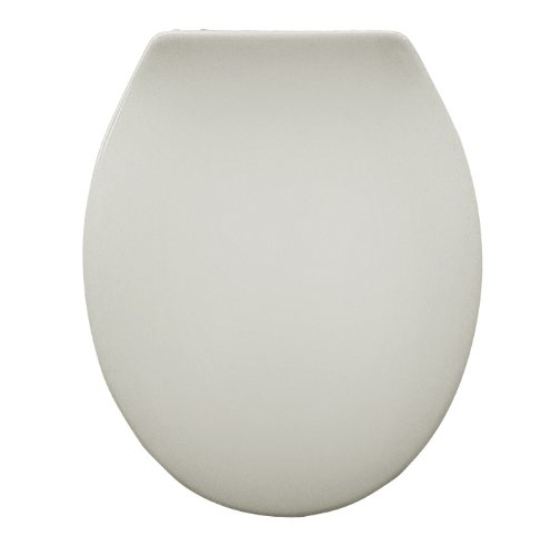 Siena Toilet Seat with Fast Fix Pergamon
