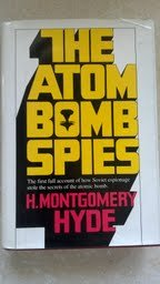 The Atom Bomb Spies