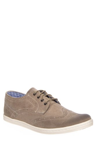 Ben Sherman Men'S Nick Brogue Sneaker