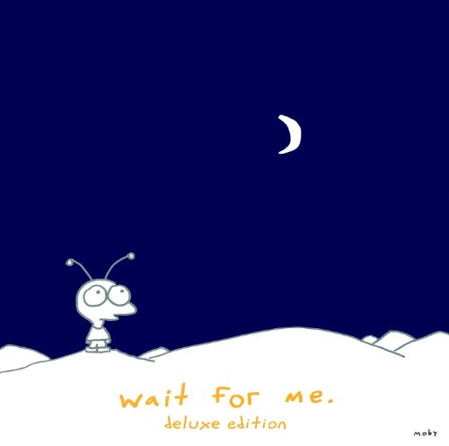 Moby-Wait For Me-CD-FLAC-2009-FORSAKEN Download