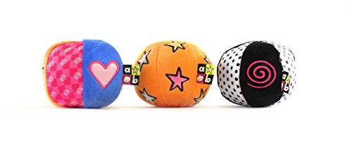 Kids Preferred Amazing Baby Sound Balls (Discontinued by Manufacturer)