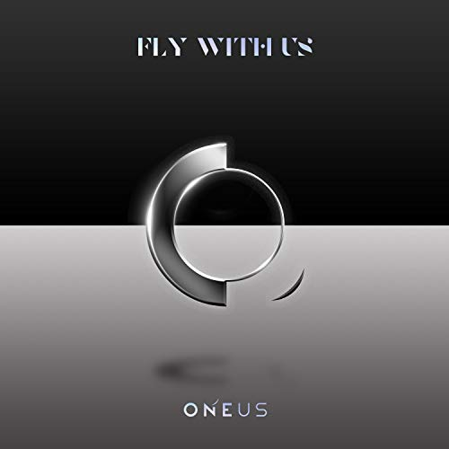 CD : ONEUS - Fly With Us