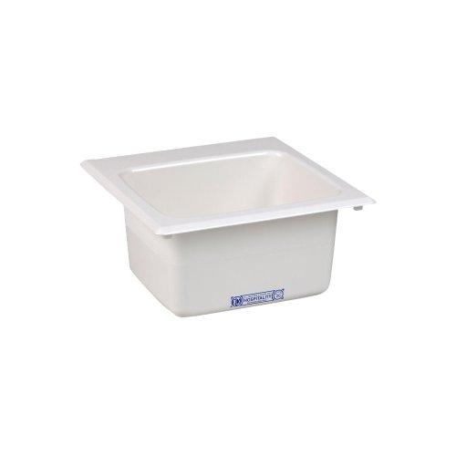 20 Inch Utility Sink : Mustee 20 Bar Sink, 15-Inch x 15-Inch, White Hardware Plumbing ...